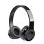 Gembird-BHP-BER-Bluetooth-Kopfhoerer-On-Ear-Headset-Schwarz-STEREO-Mikrofone Indexbild 2