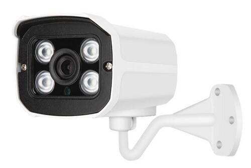 HMQC 960P POE IP Camera 1.3MP 3.6MM ONVIF P2P Network Waterproof RSTP XMEye