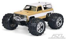 Pro-Line 80er Chevy Blazer T-EMAXX 2.5, Savage - PRO3244-00