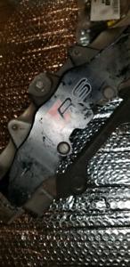 2008 Audi rs4 brembo break kit