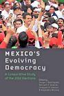 Mexico's Evolving Democracy: A Comparative Study of the 2012 Elections by Johns Hopkins University Press (Hardback, 2014)