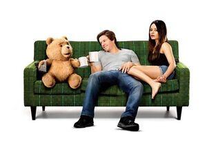 Ted-Mark-Wahlberg-Mila-Kunis-Ted-54035-8x10-Photo