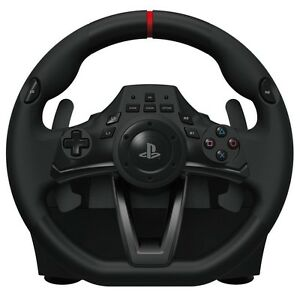 56449d3c684 Hori RWA Racing Wheel Apex Controller for Ps4 and Ps3 Sony ...