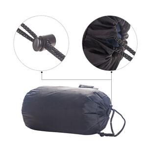 Image Is Loading 4l 40l Nylon Drawstring Bag Stuff Sack W