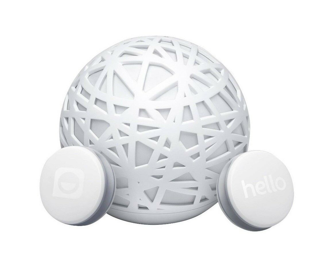 New Sense with Voice Sleep System for 2 Cotton 2nd Generation Two Pills MB15226