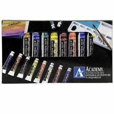 Grumbacher Academy Watercolor Set