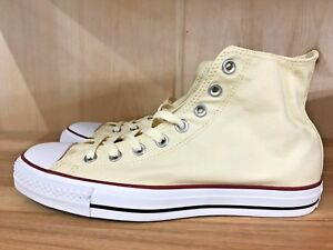 ac40be9d67479c CONVERSE CHUCK TAYLOR ALL STAR CT NATURAL OFF WHITE SZ 4-11 M9162