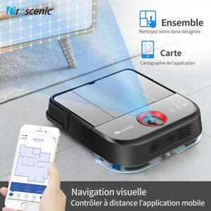 Proscenic-GT320-Alexarobot-aspirateur-Laveur-nettoyeur-Visual-Camera-Navigation