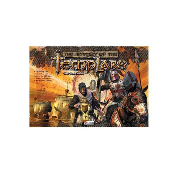El El El misterio de los Templarios. 0e4