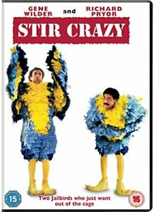 Stir-Crazy-DVD-Region-2