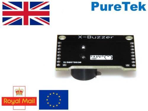 X-Project X-ESP32 X-ESP8266 /& X-Shields compatible with NodeMCU /& Arduino