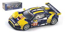 Spark S2156 Spyker C8 Laviolette #85 Le Mans 2010 - Dumbreck/Coronel/ 1/43 Scale