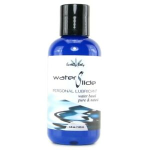 Water-based Lubricant Non-Toxic Non-Staining lube Odorless Body safe Gel