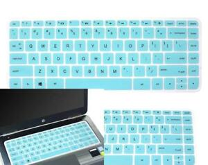 Silicone Keyboard Cover Skin For 14 Inch Hp Pavilion 14-Ab 14-Ac 14 ... 8e44d50b2