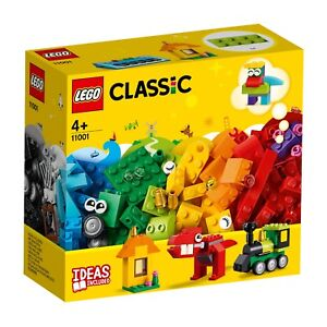 Lego Classic 11001 Lego Bausteine Erster Bauspaß Neu Ovp