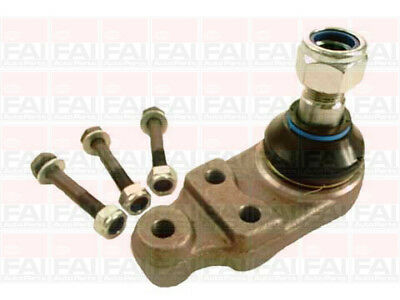 FAI SUSPENSION BALL JOINT FRONT LEFT LOWER SS7458