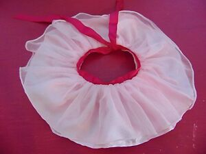 Friends-4-Life-Madame-Alexander-Pink-Tutu-For-A-Doll