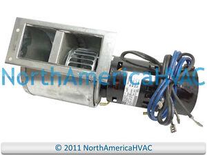 oem coleman fasco furnace exhaust inducer motor 71215906 7121 5906
