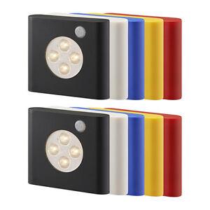auto éclairage avec Ikea titre d'origine Capteur de Armoire sur DEL couleurs détecteur afficher différentes Oleby Détails 2Pcs le VUSMLzpjqG