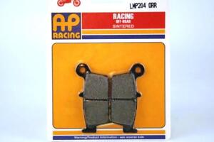 New Front and Rear Brake Pads Yamaha YZ 125 250 250F 400F 426F WR 1998-2002