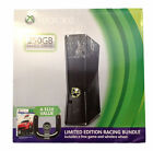 Microsoft Xbox 360 Launch Edition 250 GB Glossy Black Console