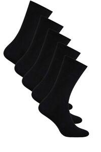 Men Everyday Sport Rich Cotton Trainer Socks 2 Pack UK 7-9 EU 41-43
