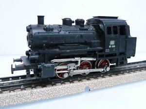 Marklin-3000-9-H0-3L-Steam-Locomotive-Br-89-006-DB-Epoch-III-Without-Ob