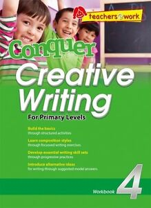 Conquer-Creative-Writing-For-Primary-Levels-YEAR-4