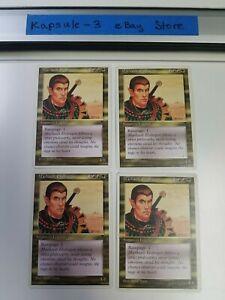 4x-Marhault-Elsdragon-Chronicles-MTG-Magic-The-Gathering-Cards