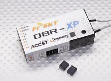 New FrSky D8R-XP Plus 2.4 Ghz 8 Channel 8ch Receiver Telemetery Fr Sky ACCST RX