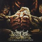 The World Is My Enemy Now 0817424014090 by Upon a Burning Body CD
