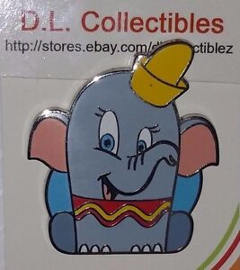 Disney-Dumbo-Vinylmation-Popcorn-Dumbo-Pin