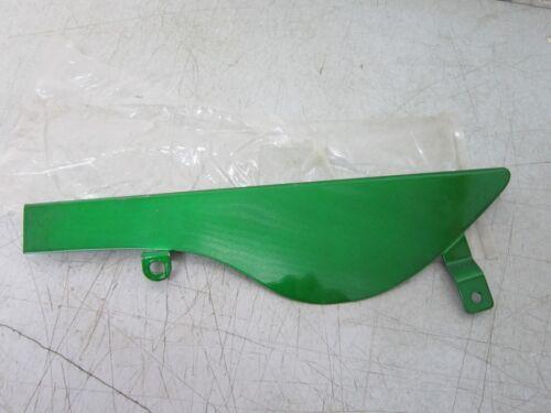 Gemini  Boss 80 Mini Bike NOS Chain Guard   Green