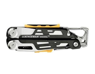 Leatherman ® Signal ®  neues Modell Multitool Multifunktionswerkzeug
