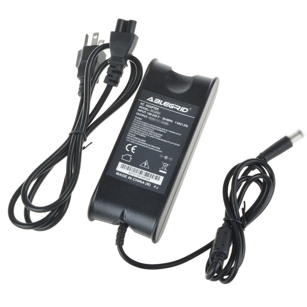 AC Adapter Charger for DELL MODEL PP28L PP23LB PP22L PP07S Power Supply Cord PSU