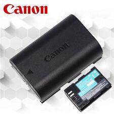 Genuine Original Canon LP-E6 Battery For Canon EOS 5DII 60D 70D 80D LC-E6 LP-E6N