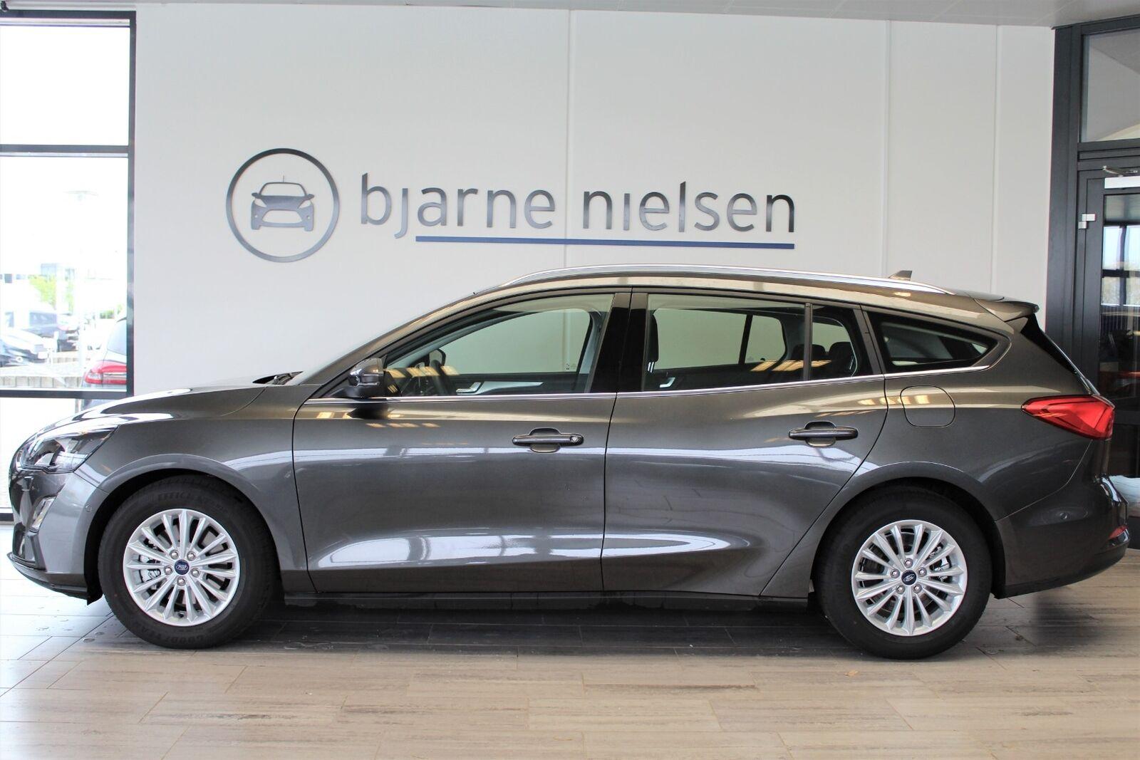 Ford Focus 1,5 EcoBlue Titanium aut. - billede 1