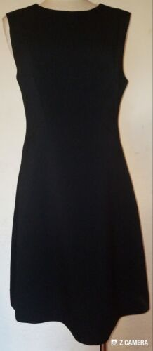 Kate Spade New York Black Sleeveless Look for the