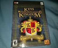 Keys Of The Kingdom (cd-rom) And Sealed