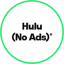 Hulu NO ADS 1 Year Premium Subscription Account Instant Delivery