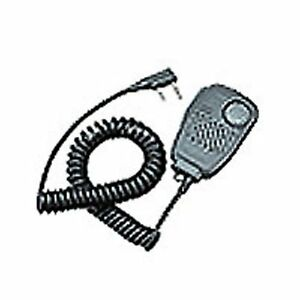 Kenwood remote control enabled volume with speaker microphone SMC-34 (G)