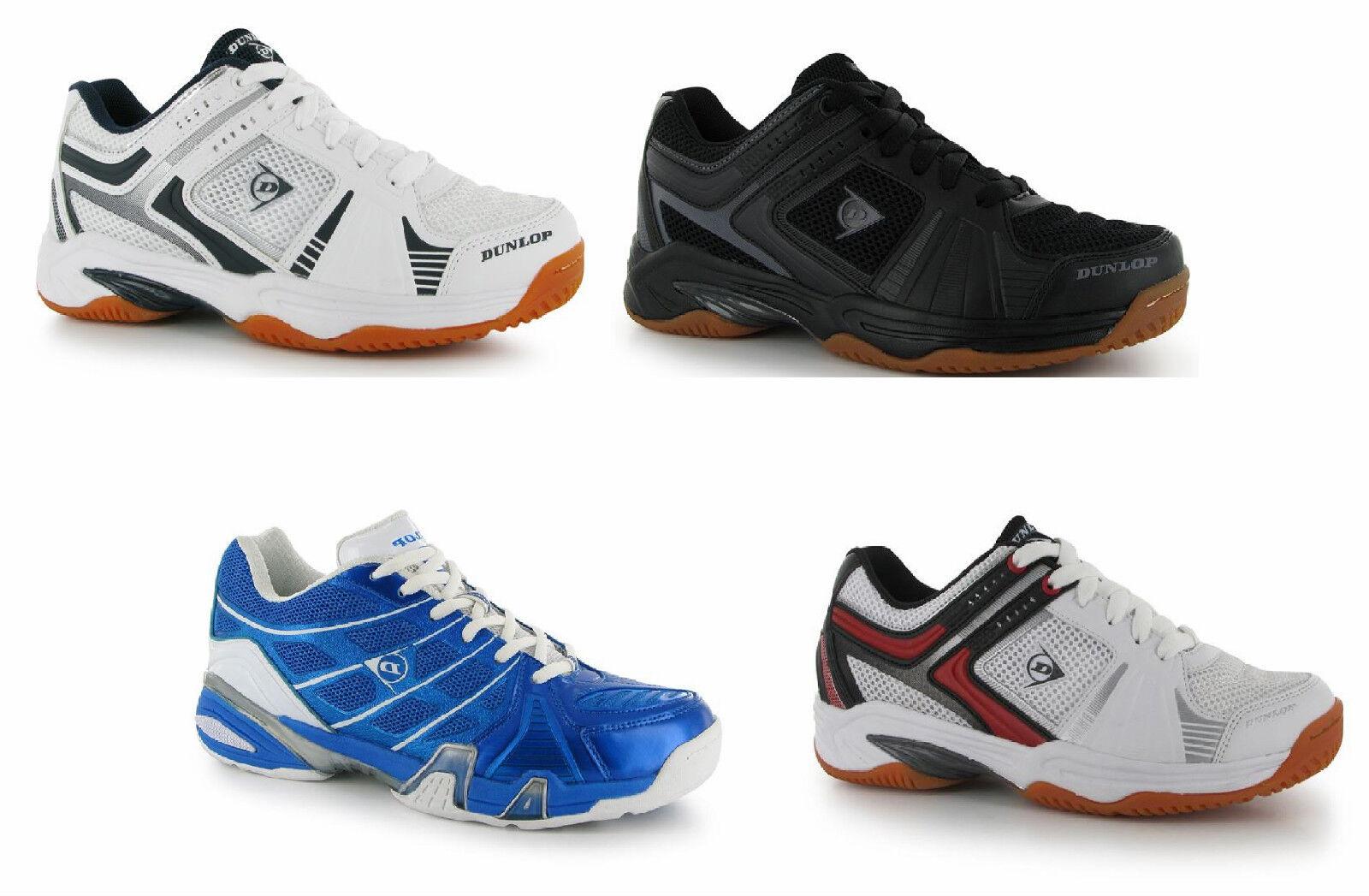 Dunlop Squash shoes Sneakers Indoor Indoor Sport New