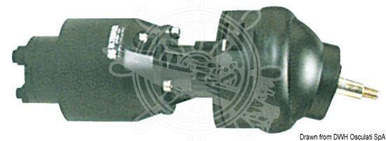 Ultraflex Hydraulikpumpe UP 33 T T 33 abd1c2