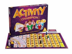 Activity-Champion-Gesellschaftsspiel-Spiel-Partyspiel-Knobelspiel-Denkspiel