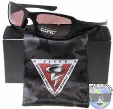 Oakley SI Fives Squared Sunglasses OO9238-14 Matte Black | Prizm Shooting TR22