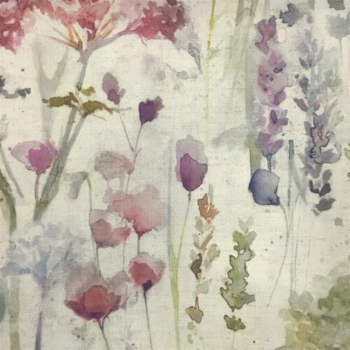BRAND NEW NEW Voyage Decoration Ilinizas Poppy Natural fabric IN STOCK!