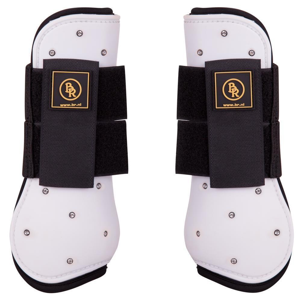 Tendon Saver BR Bright Star White imitation  diamonds Neoprene Lining Comfy.  cheap sale outlet online