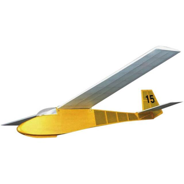 Planeur RC Pichler Swallow Glider 2 C9340 kit à monter 900 mm 1 pc(s)