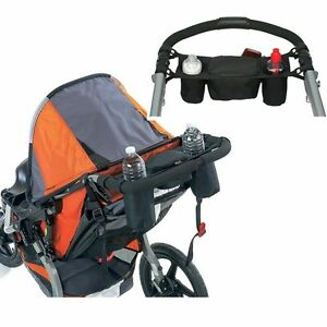 Universal Cup bag Baby Stroller Organizer Baby Carriage Pram Baby Cup Holder New