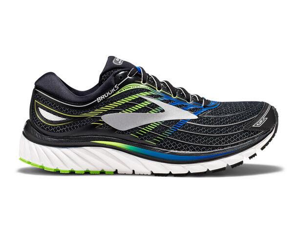 Brooks Glycerin 15 Mens Running schuhe (D) (D) (D) (012) 5c0d9c